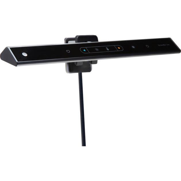 BENQ-WiT-ScreenBar-Lite-筆電智能掛燈