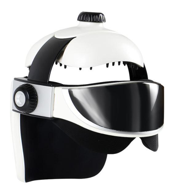 【Concern-康生】頭眼舒壓音律無線按摩器CON-862