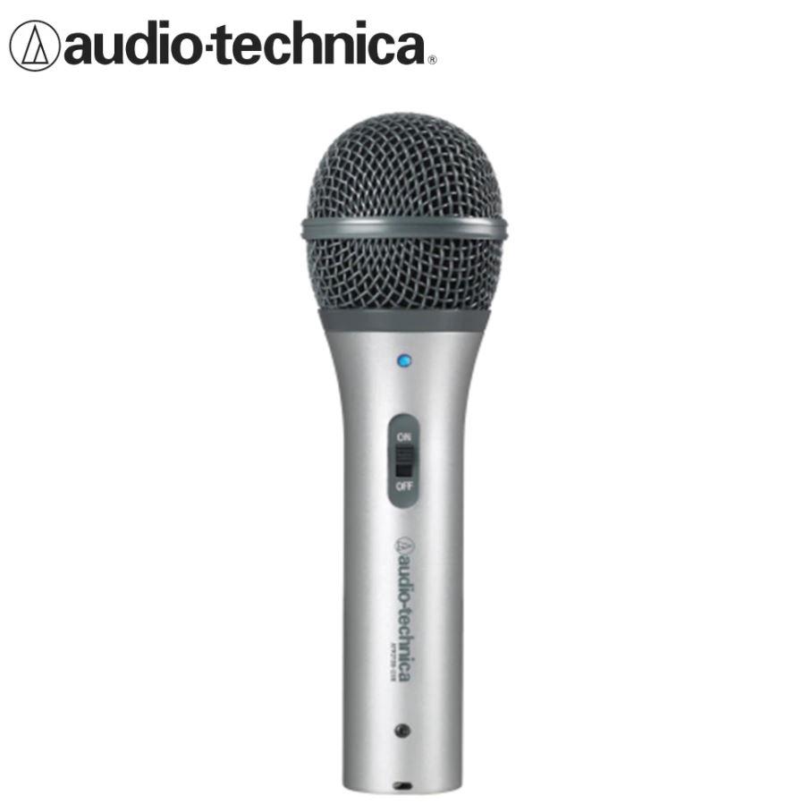 【audio-technica 鐵三角】ATR2100X-USB 心型動圈式USBXLR麥克風